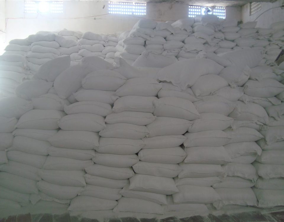 Supplier, Manufacturer, Exporter of Kaolin Indonesia, Thailand