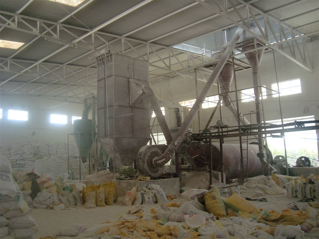 Supplier, Manufacturer, Exporter of Quartz Powder Indonesia, Thailand