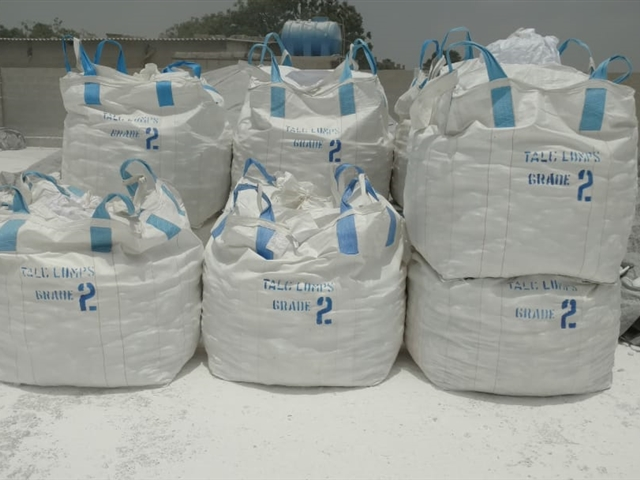 Supplier, Manufacturer, Exporter of Talc Powder Indonesia, Thailand