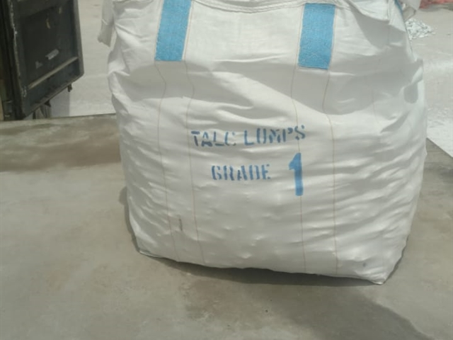 Supplier, Manufacturer, Exporter of Talc Lumps Indonesia, Thailand